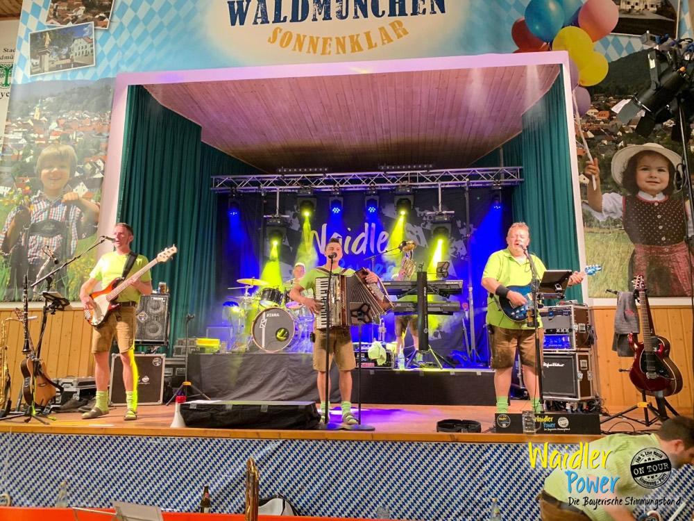 Tv Waldmünchen